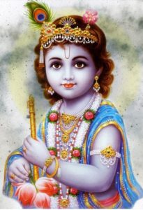 Sri Krishna Janmastami @ Ananda Mandir